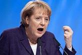 Merkel'den şok çıkış: Çirkinleşmeyelim!