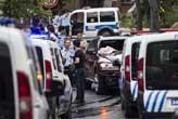 İstanbul'da polise silahla saldırı