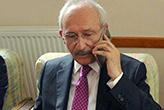 Erdoğan aradı, CHP lideri saldırıyı bu sözlerle anlattı!