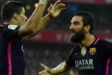 Barcelona 2'de 2 yaptı!   Asist Arda'dan...