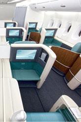 'First Class' uçmak isteyenler dikkat!