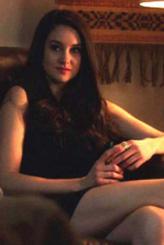"""""""Göğüslerim harika, sevişme sahnesi..."""""""