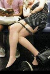 İnanılır gibi değil! Metroda...