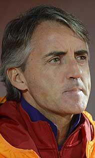 Mancini'nin Hajrovic isyanı!