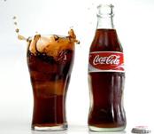 Coca Cola'n�n <br>i�inde ne var?