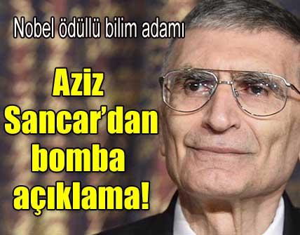 aziz-sancar-zekaya-inanmyorum