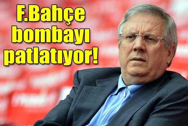 Fenerbahçe'den Son Trasfer Bombası!