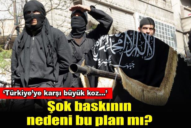 IŞİD ne istiyor? Türk konsolosluğuna neden saldırdı?