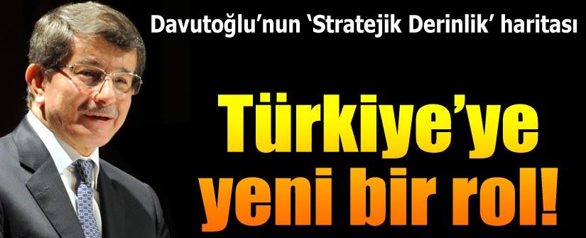 Osmanlı varisi Türkiye hâlâ siyasi bir merkez