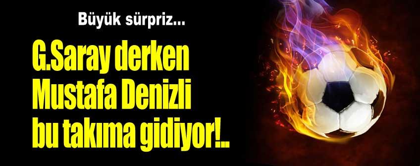 Getafe'de Mustafa Denizli sesleri!