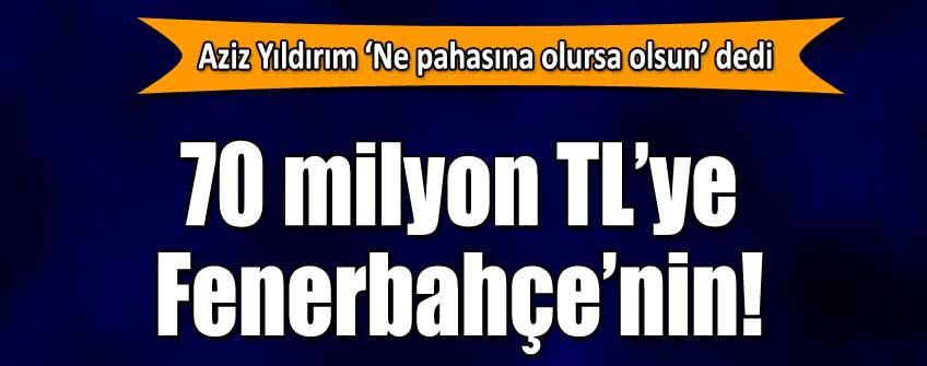 Kolej ihalesini Fenerbahçe kazandı