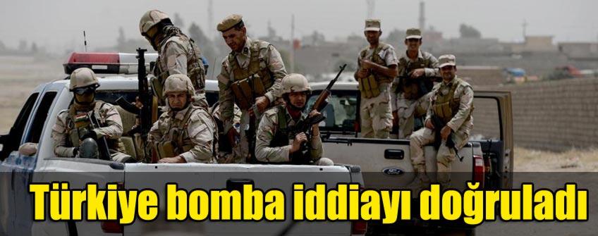Peşmergeye Kobani izni