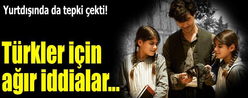 Fatih Akın'ın yeni filmi tepki çekti