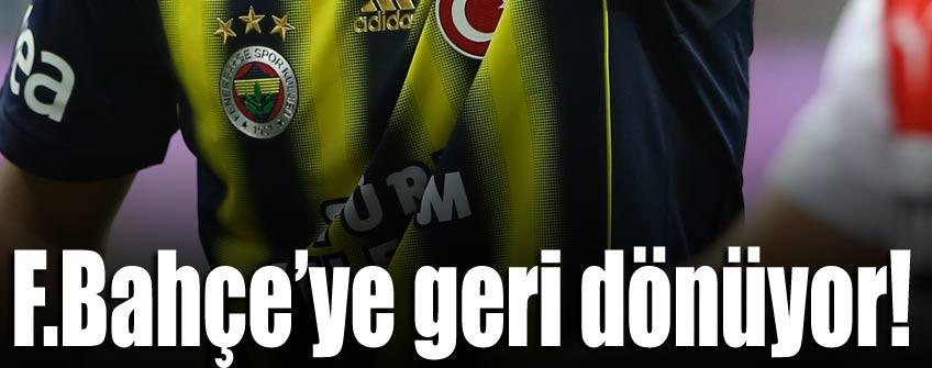 Fenerbahçe için 3 bomba iddia!