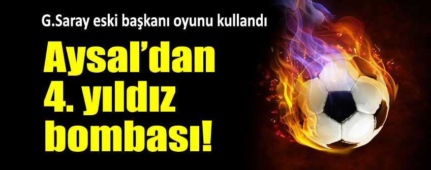 Ünal Aysal: Galatasaray'a hediye edeceğim