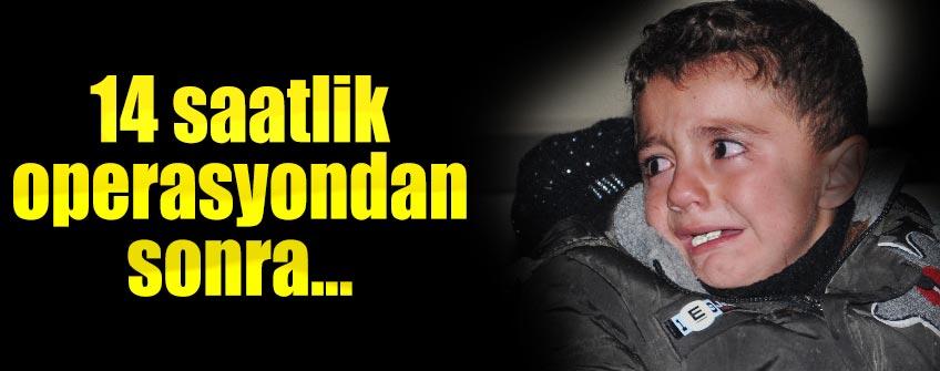 Kaçak göçmenler Türkiye'de