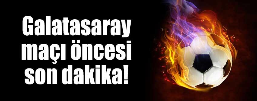 'Galatasaray extra riskli'