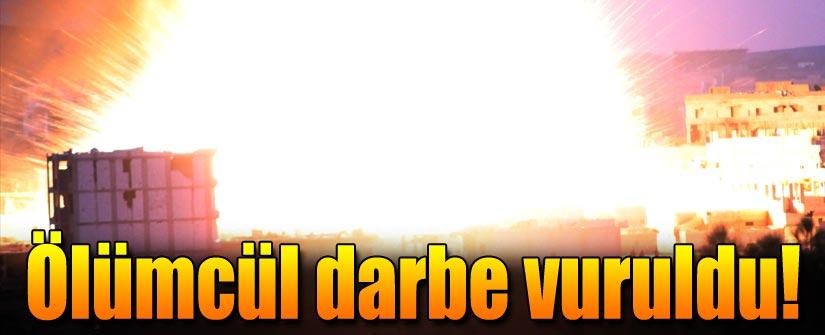 Barzani: Peşmerge, IŞİD teröristlerine öldürücü darbeler vurarak püskürtmüştür
