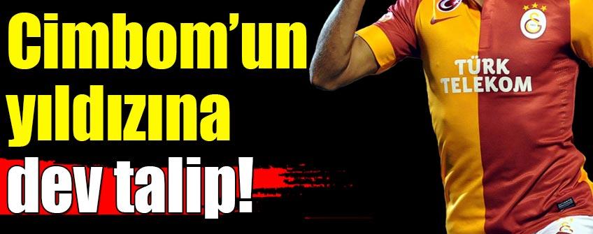 Flamengo Telles'i istiyor