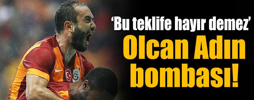 Süper Lig ekibinden Olcan Adın bombası!
