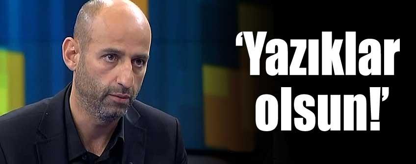 Galatasaray-Mersin İ.Y. maçından sonra spor yazarlarının görüşleri