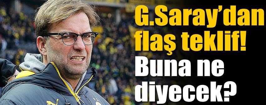 Galatasaray'ın transfer listesi! Fenerbahçe de istiyordu...