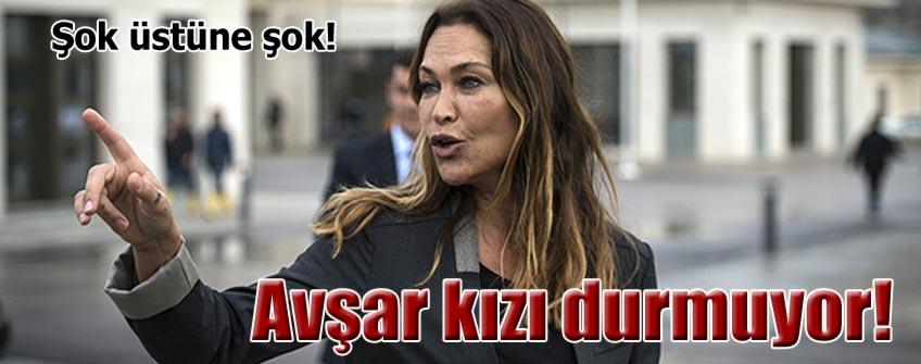 Hülya Avşar'dan Kılıçdaroğlu'na tazminat davası