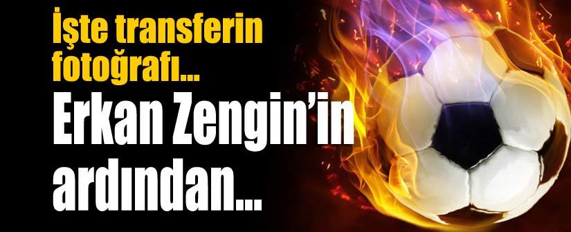 Sosyal medyayı sallayan fotoğraf! Tolgay ve Trabzonspor...
