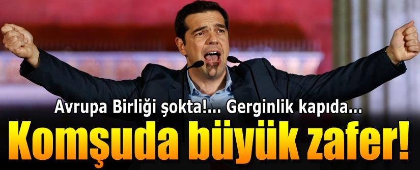 Kemer sıkma  Yunanistan için bitti