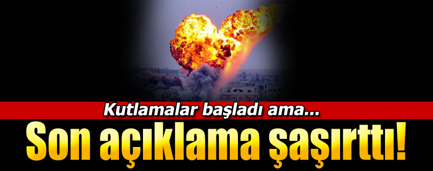 Pentagon'dan şaşırtan Kobani açıklaması