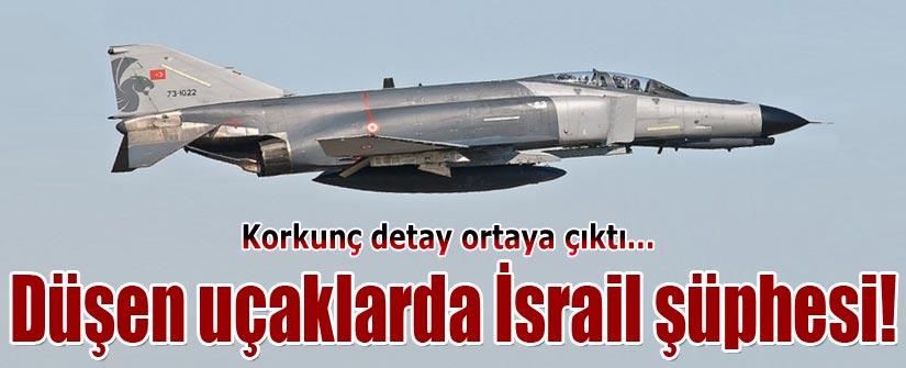 F-4'lerin düşüşü İsrail'deki modernizasyondan sonra hızla arttı