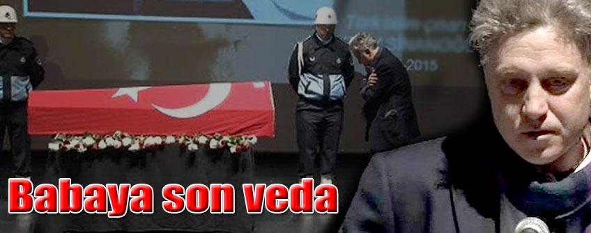 Oktay Sinanoğlu, son yolculuğuna uğurlandı - Milliyet.com.tr