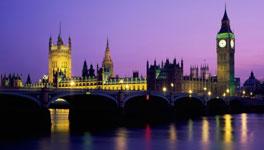 Londra'ya T�rk �mzas�!