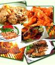 En iyi 10 Tavuk Kanat restoran�!