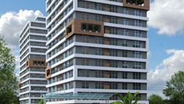 G�ne�li'nin Yeni Projesi Home Aves�te 600 TL Taksitle