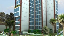 Yeni Ya�am Merkezi G�ne�li Express Residence