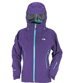 The North Face� outdoor'un 2011 trendlerini se�ti!