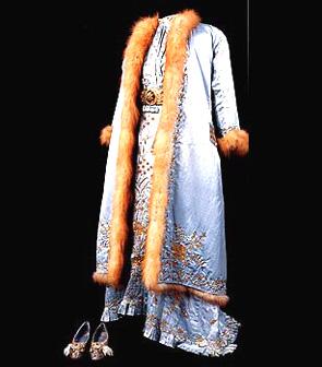 Osmanlı Kostümleri sergisi açılıyor!