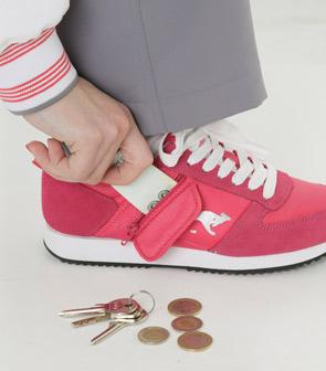 KangaROOS ile ayaklar renkleniyor!