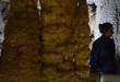 Karaca Mağarası turistlerin uğrak yeri