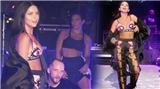 Bodrum'da konser veren Inna sahnede öyle bir şey yaptı ki...