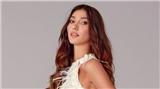Miss Turkey 2018 güzeli  Şevval Şahin oldu
