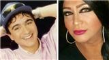 80'lerin ünlü şarkıcısı cinsiyet değiştirdi