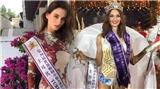 Pınar Tartan 'Dünya Mankenler Kraliçesi' seçildi