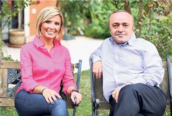 """""""SPİKER SEYİRCİYE GÜVEN VERMELİ"""""""