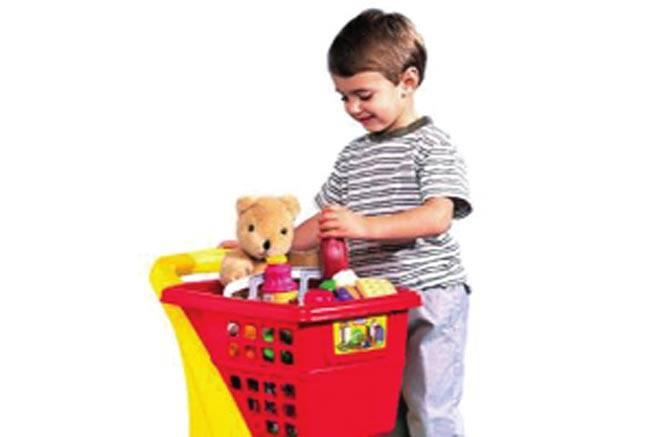 Temizlenmeyen ve zamanla mikrop biriktiren oyuncaklar çocuklarınıza