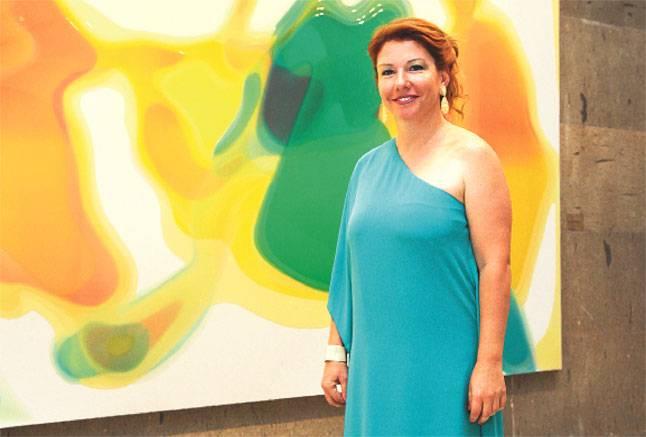 Türkiye'nin ilk sanat oteli olan casa dell arte işbirliğiyle