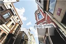Bir fotoğraf çektirin, 'İstanbul Hatırası' olsun