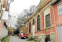 Çatalca'da Mübadele Müzesi
