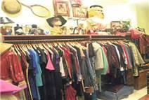 Alışveriş merkezleri 'out', vintage butikler 'in'